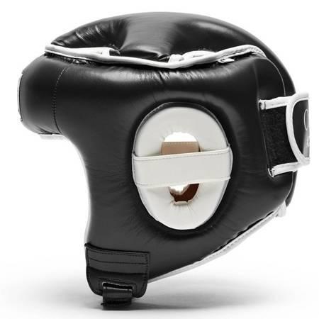 Boxerská helma COMBAT od Leone1947
