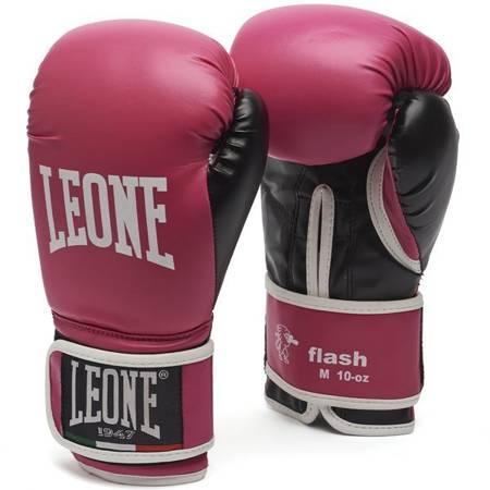Boxerské rukavice FLASH pro děti od Leone1947