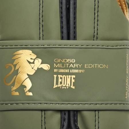 Boxerské rukavice MILITARY EDITION od Leone1947