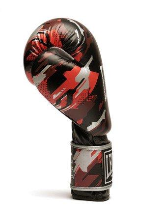 Boxerské rukavice NEO CAMO od Leone1947