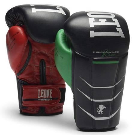 Boxerské rukavice REVO PERFORMANCE od Leone1947