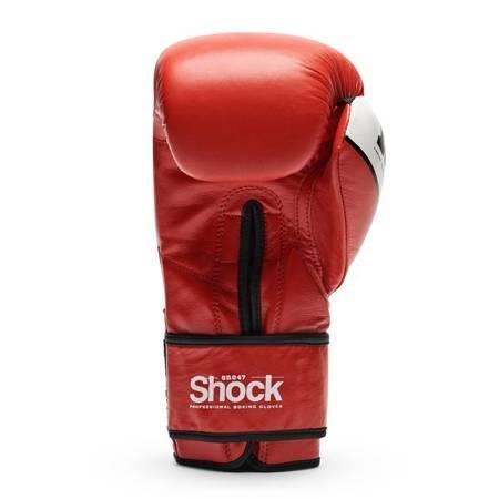 Boxerské rukavice SHOCK od Leone1947