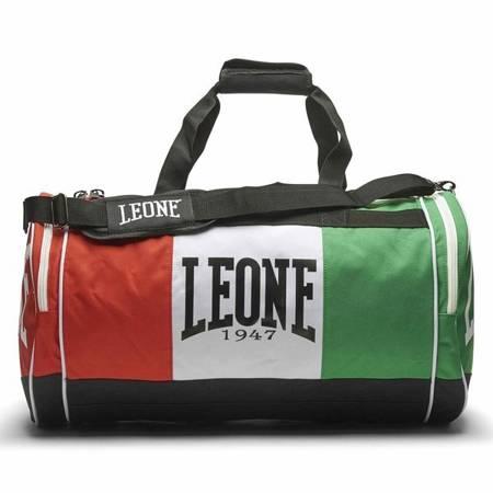 LEONE - Taška ITÁLIE [AC905 TRICOLOR]