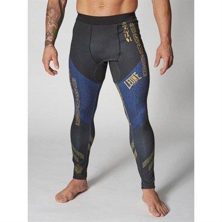 """Pánské tréninkové kalhoty model """"RAMSES"""" od Leone1947"""