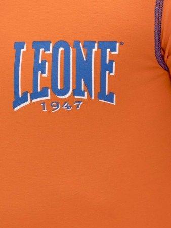 Tričko LEONE oranžové M [LSM1663]